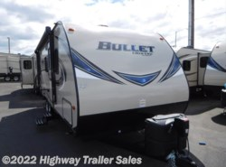 New 2018  Keystone Bullet Ultra Lite 210RUDWE by Keystone from Highway Trailer Sales in Salem, OR