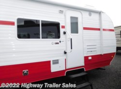 New 2018  Riverside RV White Water Retro 285FK by Riverside RV from Highway Trailer Sales in Salem, OR