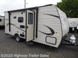 New 2018  Keystone Hideout 175LHS by Keystone from Highway Trailer Sales in Salem, OR