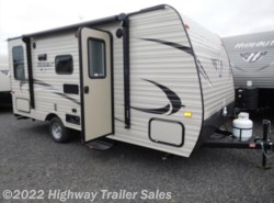 New 2018  Keystone Hideout 177LHS by Keystone from Highway Trailer Sales in Salem, OR