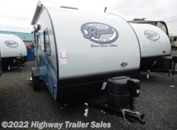 New 2018 Forest River R-Pod 180 available in Salem, Oregon