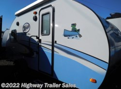 New 2018  Forest River R-Pod 176 by Forest River from Highway Trailer Sales in Salem, OR