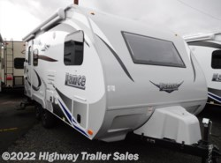 New 2018  Lance TT 1685 by Lance from Highway Trailer Sales in Salem, OR