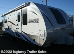 New 2018  Lance TT 2375 by Lance from Highway Trailer Sales in Salem, OR