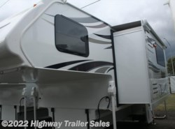New 2018  Lance TC 975 by Lance from Highway Trailer Sales in Salem, OR