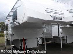 New 2018  Lance TC 865 by Lance from Highway Trailer Sales in Salem, OR