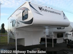 Used 2017  Adventurer  89RBS by Adventurer from Highway Trailer Sales in Salem, OR