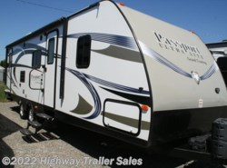 Used 2016  Keystone Passport Ultra Lite Grand Touring 2810BH by Keystone from Highway Trailer Sales in Salem, OR