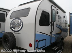 New 2019 Forest River R-Pod RP-190 available in Salem, Oregon