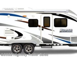 New 2019  Lance TT 1985 by Lance from Highway Trailer Sales in Salem, OR