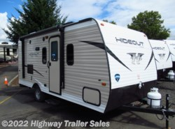 New 2019 Keystone Hideout 179LHS available in Salem, Oregon
