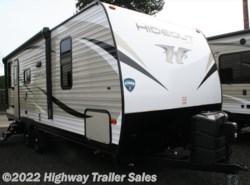 New 2019 Keystone Hideout 27RBSWE available in Salem, Oregon