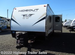 New 2019 Keystone Hideout 26LHSWE available in Salem, Oregon