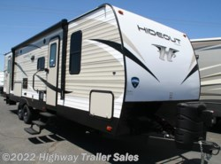 New 2019 Keystone Hideout 28BHSWE available in Salem, Oregon