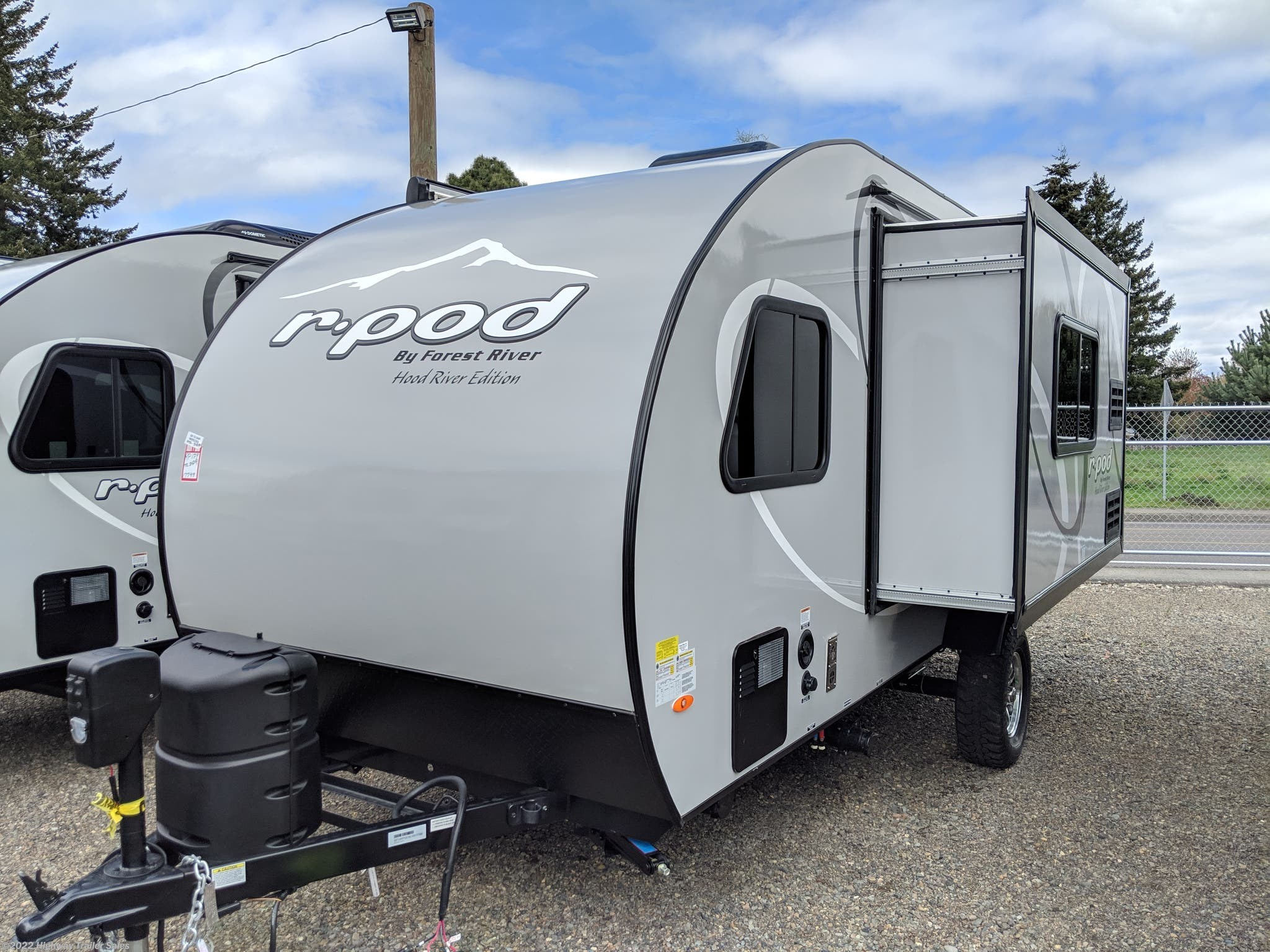 Rpod For Sale >> 2020 Forest River Rv R Pod Rp 179 For Sale In Salem Or 97305 6875