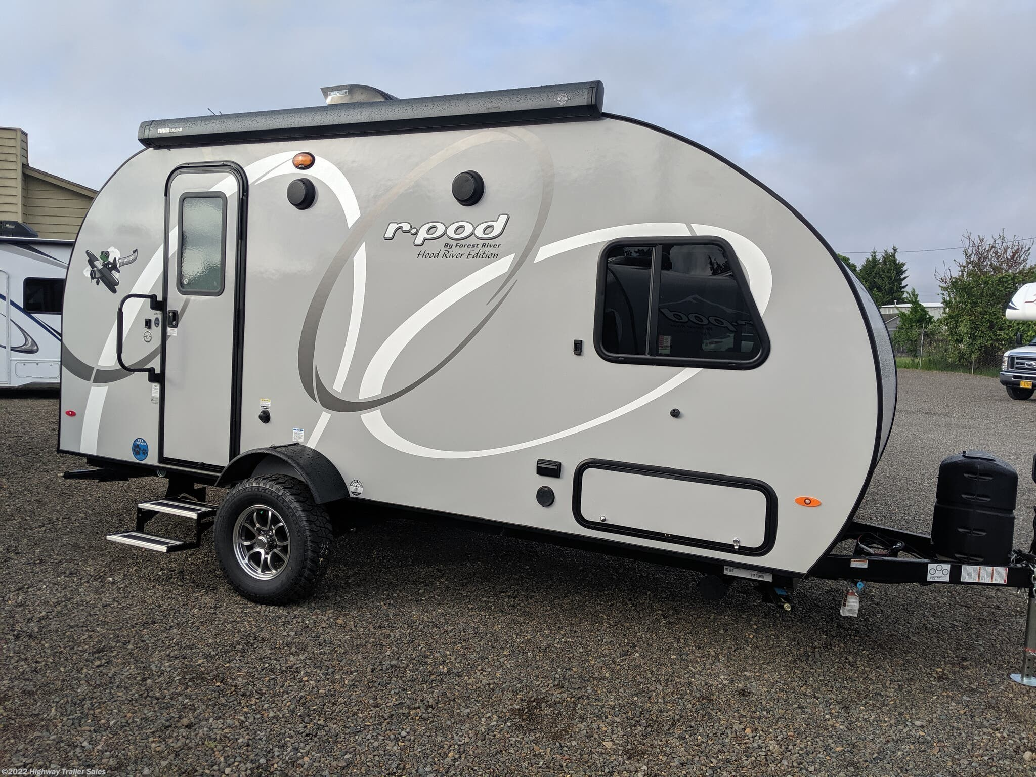 Rpod For Sale >> 2020 Forest River Rv R Pod Rp 179 For Sale In Salem Or 97305 6925