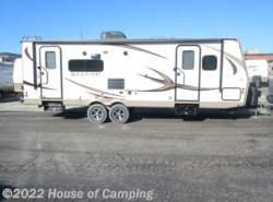 New 2016  Forest River Rockwood Ultra Lite 2604WS by Forest River from House of Camping in Bridgeview, IL