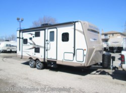 New 2019  Forest River Rockwood Ultra Lite 2304DS by Forest River from House of Camping in Bridgeview, IL