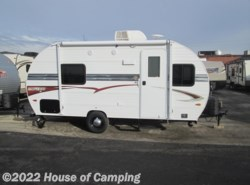 New 2016  Sunset Park RV SunRay 169 SR by Sunset Park RV from House of Camping in Bridgeview, IL