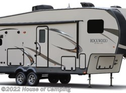 New 2021 Forest River Rockwood Ultra Lite 2445WS available in Bridgeview, Illinois