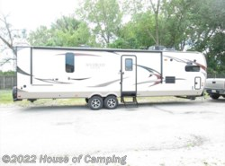 New 2017  Forest River Rockwood Signature Ultra Lite 8335BSS by Forest River from House of Camping in Bridgeview, IL