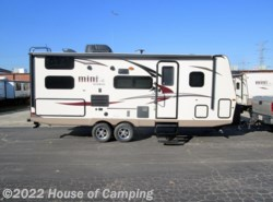 New 2018  Forest River Rockwood Mini Lite 2509S by Forest River from House of Camping in Bridgeview, IL