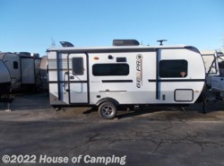 New 2019  Forest River Rockwood GEO PRO G19FBS by Forest River from House of Camping in Bridgeview, IL