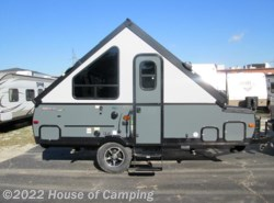 New 2017  Forest River Rockwood Hard Side A122S ESP by Forest River from House of Camping in Bridgeview, IL