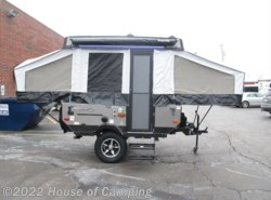 New 2017  Forest River Rockwood 1640ESP by Forest River from House of Camping in Bridgeview, IL