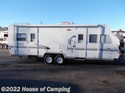 Used 2001  R-Vision Trail-Lite 8260 by R-Vision from House of Camping in Bridgeview, IL