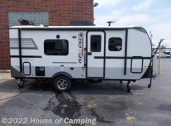 New 2018  Forest River Rockwood Geo Pro G19FD by Forest River from House of Camping in Bridgeview, IL