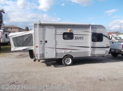 Used 2013  Jayco Jay Flight Swift SLX 165RB by Jayco from House of Camping in Bridgeview, IL