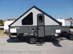 New 2018  Forest River Rockwood Hard Side A213 HW ESP by Forest River from House of Camping in Bridgeview, IL