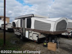 Used 2016  Forest River Rockwood Premier 2514G by Forest River from House of Camping in Bridgeview, IL