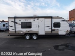 2018 Forest River Wildwood X-Lite 241QBXL