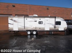 New 2019  Forest River Wildwood X-Lite 263BHXL by Forest River from House of Camping in Bridgeview, IL