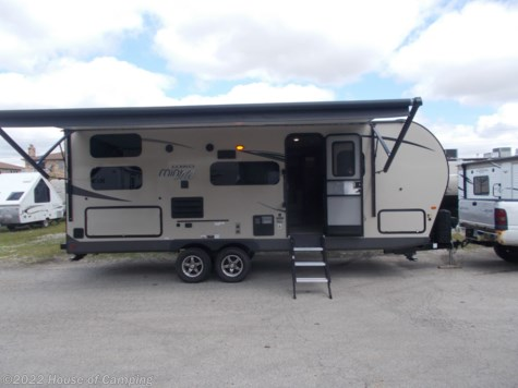 2020 Forest River Rockwood Mini Lite 2509S