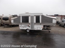 Used 2007  Palomino Yearling 4001 by Palomino from House of Camping in Bridgeview, IL