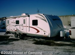 New 2011  Heartland RV Caliber 26BRSS by Heartland RV from House of Camping in Bridgeview, IL