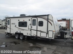 New 2019  Forest River Rockwood Mini Lite 2503S by Forest River from House of Camping in Bridgeview, IL