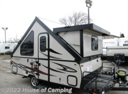 New 2017  Forest River Rockwood Hard Side A122BH by Forest River from House of Camping in Bridgeview, IL