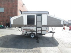 New 2018  Forest River Rockwood 1640 LTD FREEDOM by Forest River from House of Camping in Bridgeview, IL