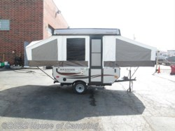 2018 Forest River Rockwood 1640 LTD FREEDOM