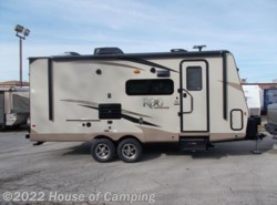 New 2018  Forest River Rockwood Roo ROO 21SS by Forest River from House of Camping in Bridgeview, IL