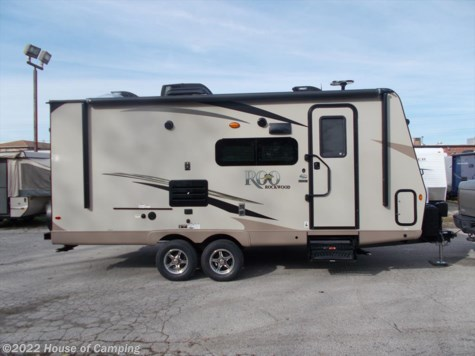 2018 Forest River Rockwood Roo ROO 21SS