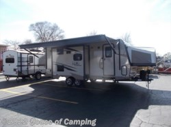 New 2019  Forest River Rockwood Roo 23IKSS by Forest River from House of Camping in Bridgeview, IL