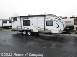 New 2017  Forest River Wildwood X-Lite 261 BHXL by Forest River from House of Camping in Bridgeview, IL