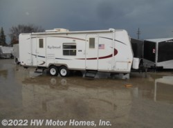 Used 2005  Rockwood Rockwood 2602 by Rockwood from HW Motor Homes, Inc. in Canton, MI