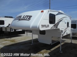 New 2017  Travel Lite  890 Series - Shower &Toilet -Extend Cab by Travel Lite from HW Motor Homes, Inc. in Canton, MI