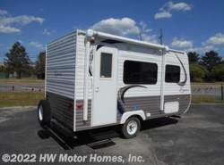 New 2015  Travel Lite Express e 15 Q - Front Queen Bed by Travel Lite from HW Motor Homes, Inc. in Canton, MI